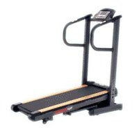 Motorized Home Treadmill