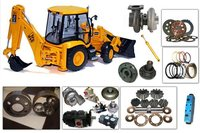 Jcb 3cx Spares