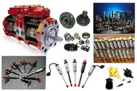 Excavators Hydraulics Spares