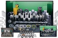 Engine Spares Parts