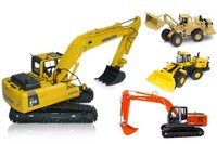 Hydraulics Excavators