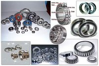 Industry Bearings
