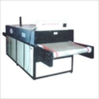 Roller Pleating Machine