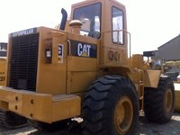 Used Caterpillar 950e Wheel Grader