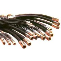 High Pressure Hoses