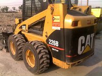 Used Caterpillar 226B Wheel Loader