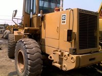 Used Caterpillar 916 Wheel Loader