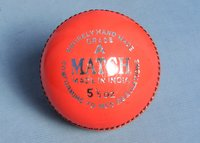 Match Balls 