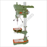 Industrail Pillar Drilling Machine