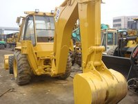 Used Jcb 3cx Wheel Backhoe Loader