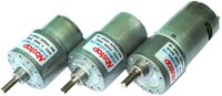 DC Spur Geared Motor (37GB)