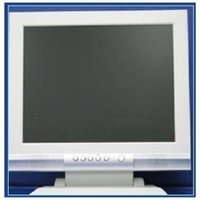 15 Inch TFT Monitor