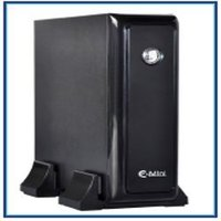 Black Thin Client