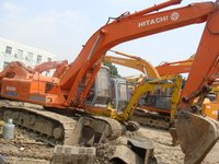 Used Hitachi Ex200-1 Crawler Excavator
