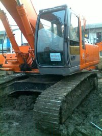 Used Hitachi Zx330 Crawler Excavator