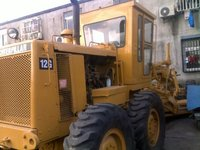 Used Caterpillar 12G Wheel Grader
