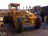 Used Caterpillar 14g Wheel Grader