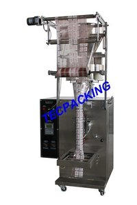 Granular Packaging Machine