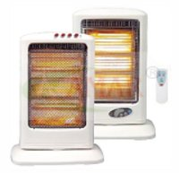 Halogen Heater (Ath-4027)