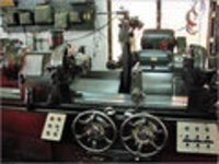 Crankshaft Alignment Checking Services