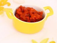 Mango Sweet Pickle