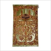 Velvet Sheeba Silk Pray Rugs