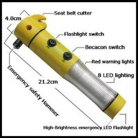 Krish Led Flashlight Dvr