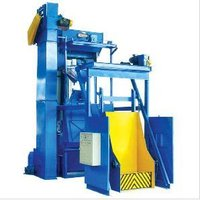 Q15GN/Q28GN Series Tumble Belt Type Shot-Blasting Machine