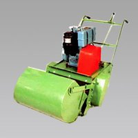 Diesel Engine Lawn Mower