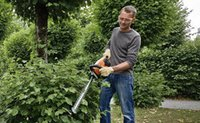 STIHL Cordless Hedge Trimmer HSA 85