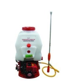 Knapsack Power Sprayer-GF 708