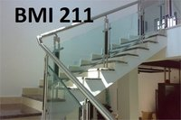 Glass Railing-Bmi 211
