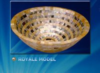 Royale Model Washbasins