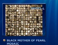 Black Series Mosaics