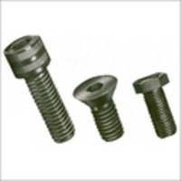 Steel Fasteners 