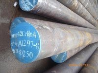 Round Bar Pipe