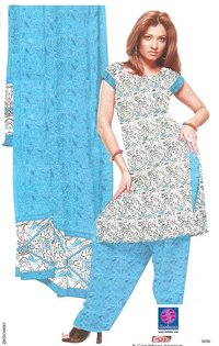 Dupatta Suit