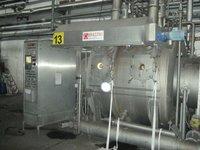 Brazzoli Dyeing Machine ( Saturno Lux )