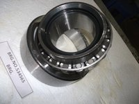 Tapper Spherical Bearing