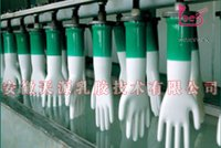 Butadiene-Cyanogen Vaguely Gloves Dipping Machine