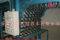 Labor Gloves Dipping Machine
