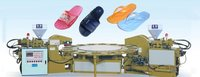 Two Colors TPR Shoe Out Sole Making Machine