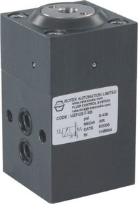 Air Operated Solenoid Valve