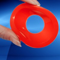 Silicone Tube Holder