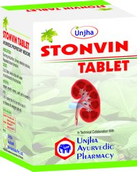 Stonvin Tablet