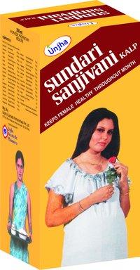 Sundari Sanjivani Kalp