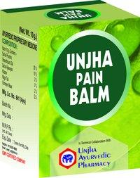 Unjha Pain Balm
