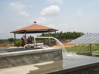 Solar Water Pump