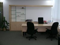 Modular Office Cabin Furniture