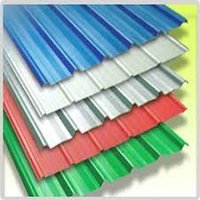 Roofing Sheets